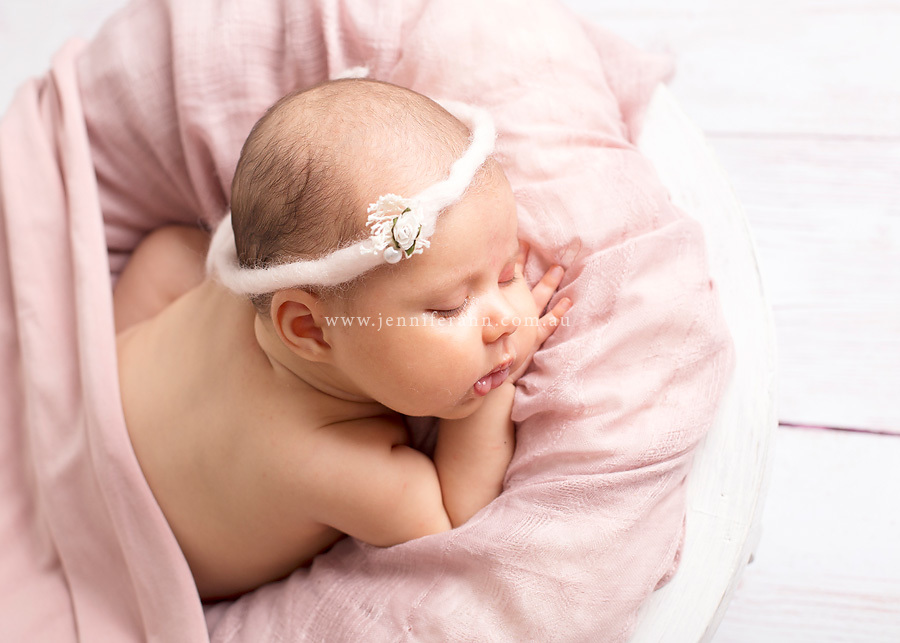 Photography by jennifer ann is based in sydneys sutherland shire specialising in newborn